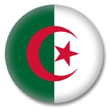 Algerien Button