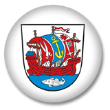 Bremerhaven Button