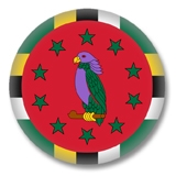 Dominica Button