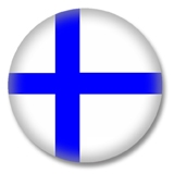 Finnland Button