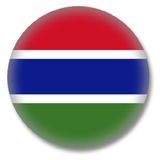 Gambia Button