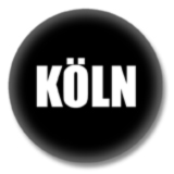 Köln Ansteckbutton