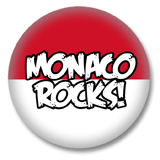 Monaco Button - Monaco Rocks