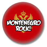Montenegro Button - Montenegro Rocks