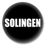 Solingen Ansteckbutton