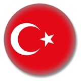 Türkei Button