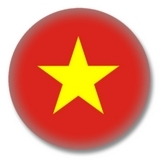 Vietnam Button